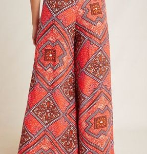 NWT Brand New Anthropologie Pants. Size 14